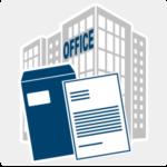 Büroanwendung