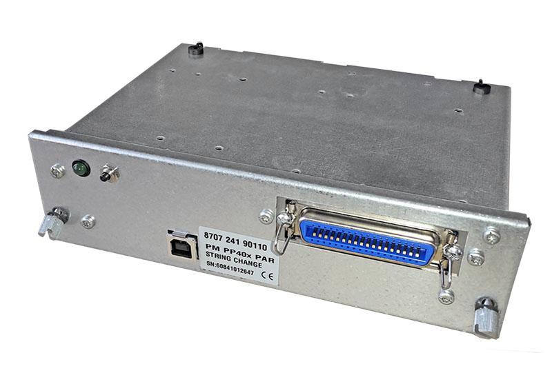 PM IGP Parallel für Serie 40x