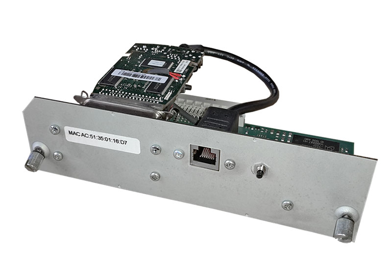 PM IPDS Ethernet für Serie PP 80x