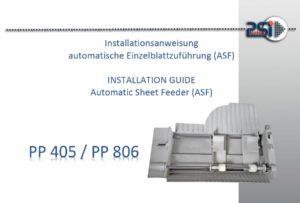 Automatic Sheet Feeder