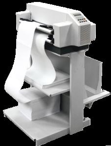 L'imprimante matricielle PSi PP 407