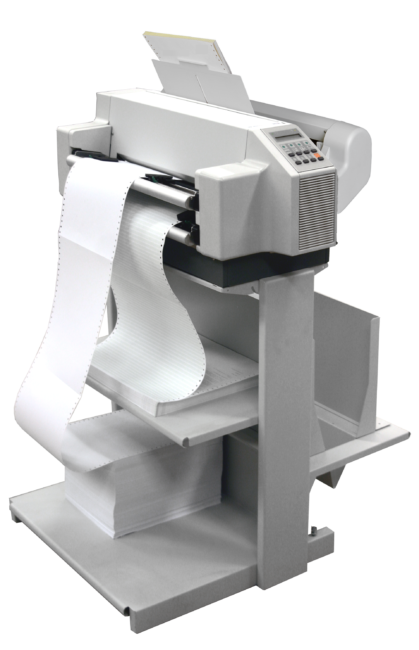 L'imprimante matricielle PSi PP 408