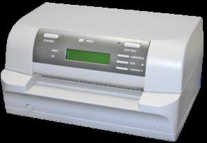 L'imprimante matricielle PSi PR9