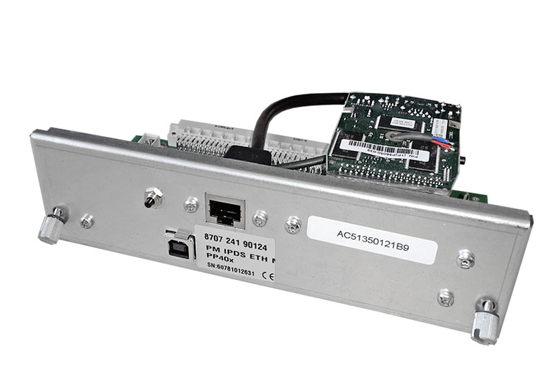PM IPDS Ethernet for Series 40x