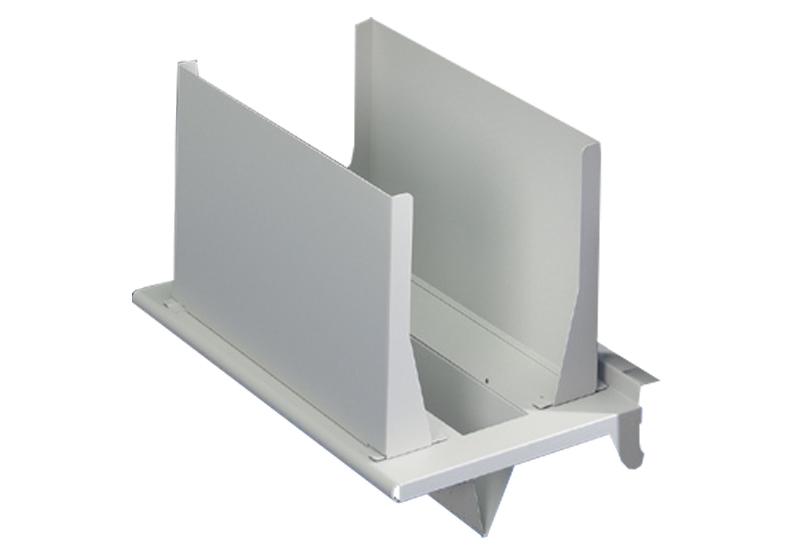 Papierstapler