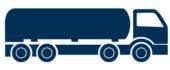 Truck liquids