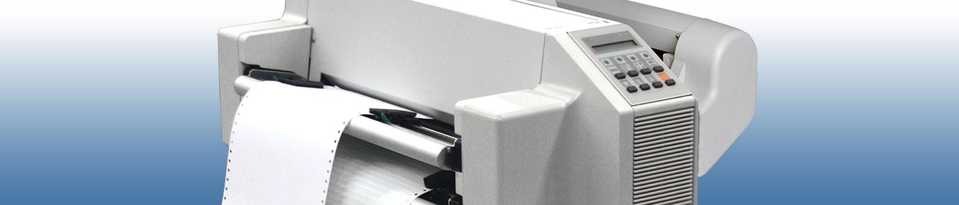 line printer ban