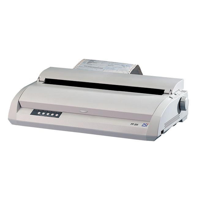 Matrixdrucker-PP-205