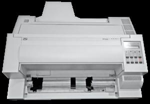 PP 404 mit Papierführung8707-234-90502