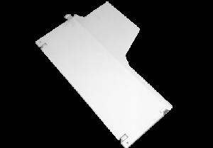 Papierfuehrung PP 404 einzel