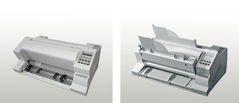 Matrixdrucker Familie PP40x
