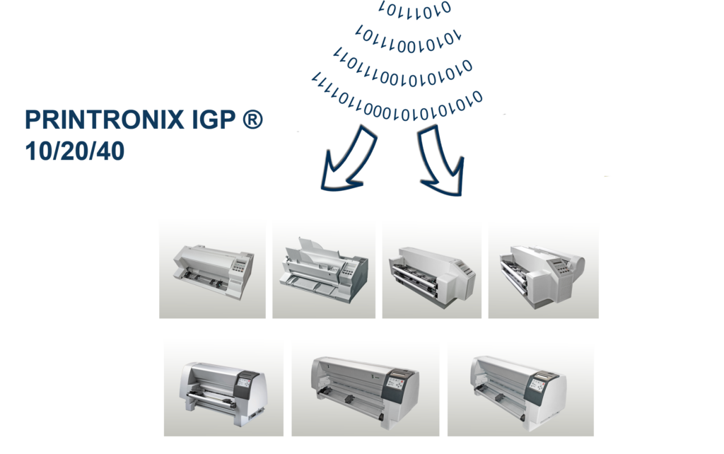 Printronix IGP