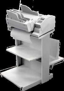 L'imprimante matricielle PSi PP 405
