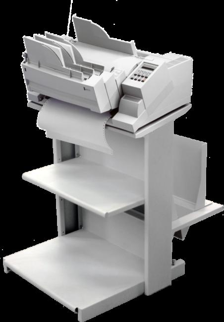 PSi PP 405 L'imprimante matricielle