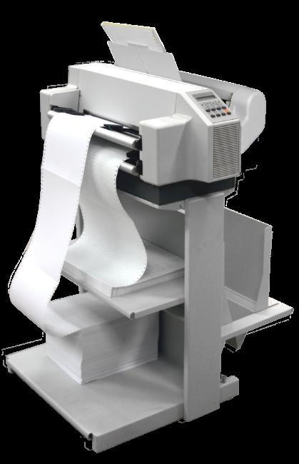 PSi PP 408 L'imprimante matricielle