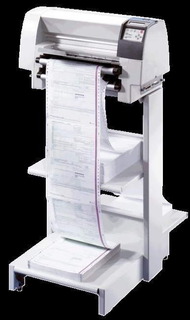 L'imprimante matricielle PSi PP 803