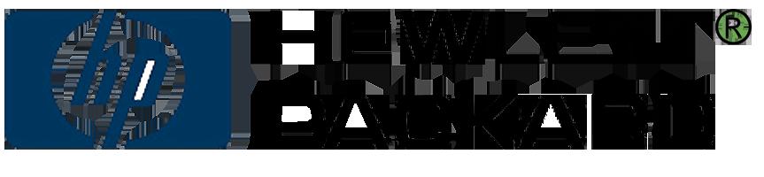 HP P2934A Logo