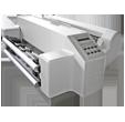 line printer smal