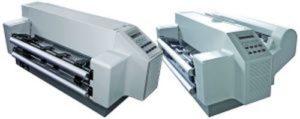 Zeilendrucker