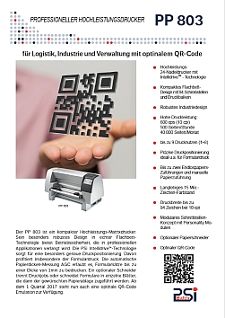 Matrixdrucker_QR-Code
